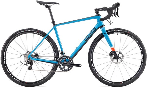 Genesis Vapour Carbon CX 20  2017 Cyclocross Bike