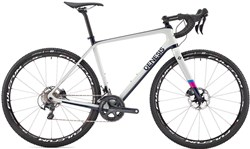 Image of Genesis Vapour Carbon CX 30  2017 Cyclocross Bike