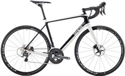 Image of Genesis Zero Disc Z1  2017 Road Bike