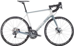 Image of Genesis Zero Disc Zi  2017 Road Bike