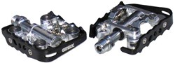 Image of Genetic Chimera Clipless/Cage Pedals