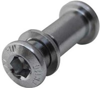 Image of Genetic Classic Seat Binder Bolts