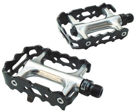 Image of Genetic Pro MTB Pedal