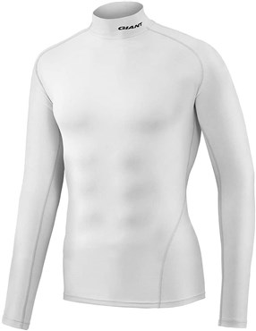 Image of Giant 3D Long Sleeve Cycling Base Layer