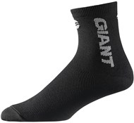 Image of Giant Ally Quarter Cycling Socks