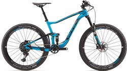 "Image of Giant Anthem Advanced 0 27.5"" 2017 Mountain Bike"