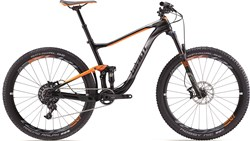 "Image of Giant Anthem Advanced 2 27.5"" 2017 Trail Mountain Bike"