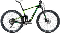 Image of Giant Anthem Advanced 29er 1 2018 Mountain Bike