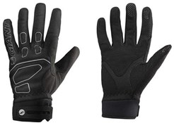 Image of Giant Chill Long Finger Cycling Winter Gloves