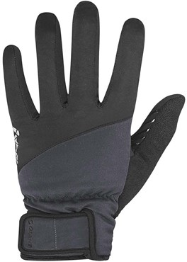 Image of Giant Chill X Winter Long Finger Cycling Gloves