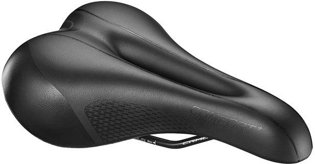 Giant Contact Comfort Plus Saddle