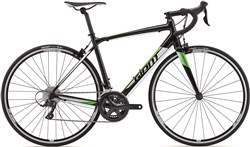 Image of Giant Contend 1 2017 Road Bike