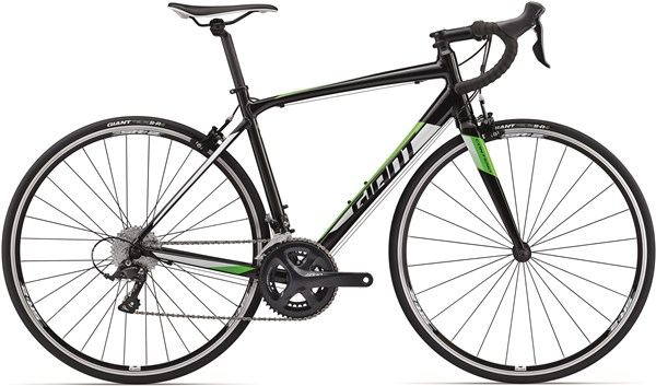 Giant Contend 1 2017 Road Bike