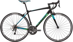 Image of Giant Contend SL 2 2017 Road Bike