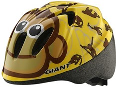 Image of Giant Cub Kids Cycling Helmet