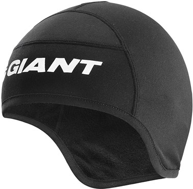 Image of Giant Cycling Skull Cap (Ear Covers)