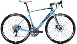 Image of Giant Defy 1 Disc - ExDemo - Medium/Large 2017 Road Bike