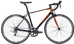 Image of Giant Defy 4 - Ex Display - Small 2016 Road Bike