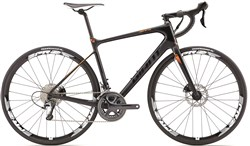 Image of Giant Defy Advanced 1 2017 Road Bike