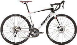 Image of Giant Defy Advanced 3 2017 Road Bike