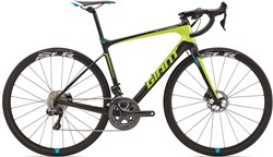 Image of Giant Defy Advanced Pro 0 2017 Road Bike