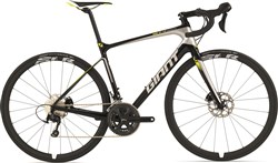 Image of Giant Defy Advanced Pro 2 2017 Road Bike