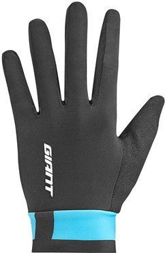 Image of Giant Elevate Long Finger Cycling Gloves