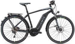 Image of Giant Explore E+ 1 2018 Electric Hybrid Bike