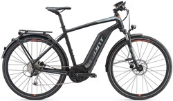 Image of Giant Explore E+ 2 2018 Electric Hybrid Bike