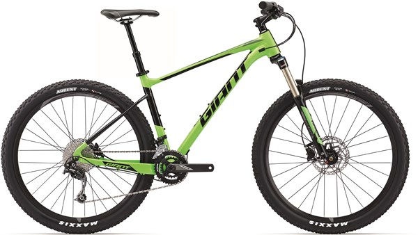 "Giant Fathom 2 27.5"" 2017 Mountain Bike"