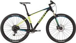 Image of Giant Fathom 29er 1 2017 Mountain Bike