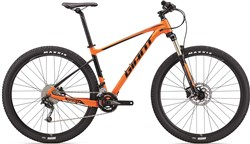 Image of Giant Fathom 29er 2 2017 Mountain Bike