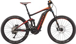 "Image of Giant Full-E+ 1 27.5"" 2017 Electric Mountain Bike"