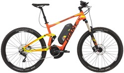 Image of Giant Full E+ 1 Full Suspension MTB 2016 Electric Mountain Bike