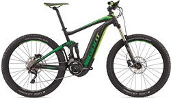 "Image of Giant Full-E+ 2 27.5"" 2017 Electric Mountain Bike"