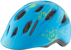 Image of Giant Holler Youth Cycling Helmet - Age Under 5 years 2017