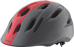 Image of Giant Hoot Youth Cycling Helmet - Age 5-10 years 2017