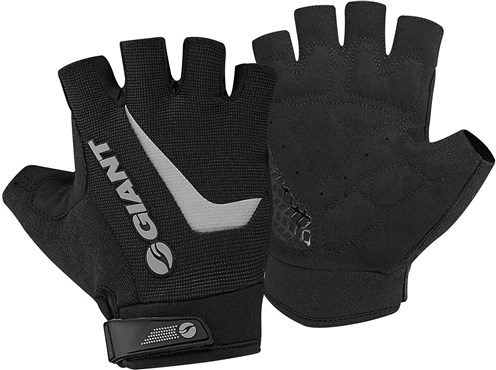 Image of Giant Horizon Mitts Short Finger Cycling Gloves