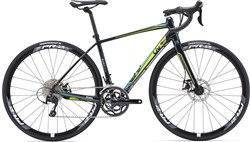 Image of Giant Liv Avail 1 Disc Womens  2016 Road Bike