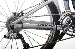 Image of Giant Mountain Bike Chainstay Protector