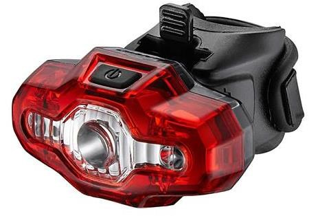 Image of Giant Numen Plus TL 2 USB Rechargeable Rear Light