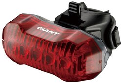 Image of Giant Numen TL 1 Rear Light