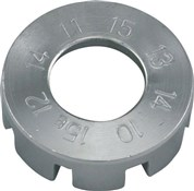 Image of Giant O Type Spoke Wrench 10-15 Gauge