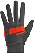 Image of Giant Podium Gel Long Finger Cycling Gloves