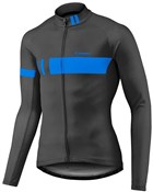 Image of Giant Podium Thermal Long Sleeve Cycling Jersey