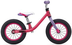Image of Giant Pre Push Girls Balance Bike 2017 Kids Balance Bike