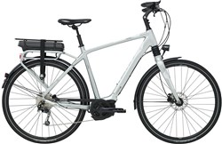 Image of Giant Prime E+ 3 Disc Hybrid - Ex Demo - Large 2016 Electric Bike