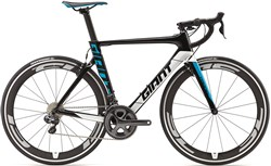 Image of Giant Propel Advanced 0 2017 Road Bike
