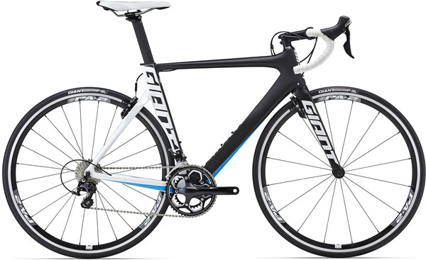 Image of Giant Propel Advanced 2 - Ex Display - Large 2016 Road Bike
