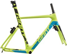 Image of Giant Propel Advanced SL Frameset 2017